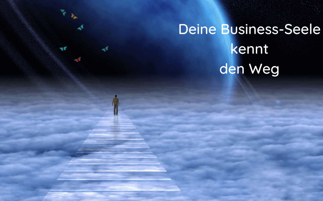 Mein Business-Seelenstein